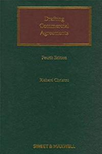 e-Book Drafting Commercial Agreements download