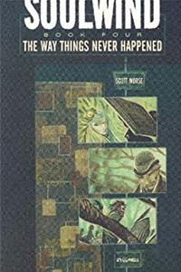 e-Book Soulwind Book 4: The Way Things Never Happened download