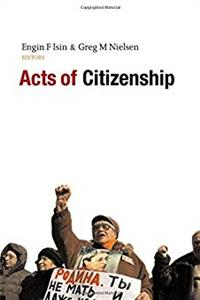 e-Book Acts of Citizenship download