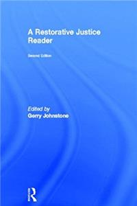 e-Book A Restorative Justice Reader download