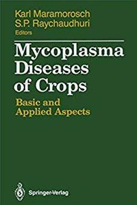 e-Book Mycoplasma Diseases of Crops: Basic and Applied Aspects download