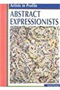 e-Book Abstract Expressionists (Artists in Profile) download