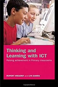 e-Book Thinking and Learning with ICT: Raising Achievement in Primary Classrooms download