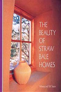 e-Book The Beauty of Straw Bale Homes download