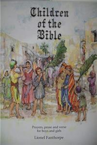 e-Book Children of the Bible download