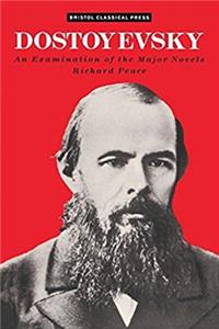 e-Book Dostoevsky: An Examination of the Major Novels (Major European Authors) download