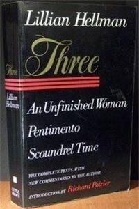 e-Book Three: An Unfinished Woman, Pentimento, Scoundrel Time download