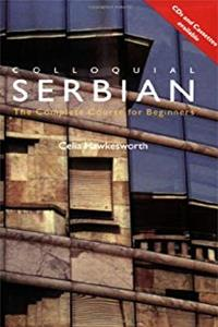e-Book Colloquial Serbian: The Complete Course for Beginners download