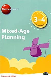 e-Book Abacus Evolve Mixed Age Planning Year 3 and Year 4 (Abacus Evolve Fwk (2007)) download