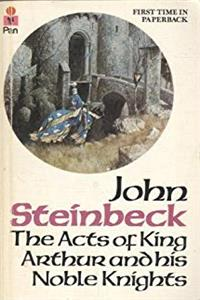 e-Book Acts of King Arthur and His Noble Knights Steinbeck, John download
