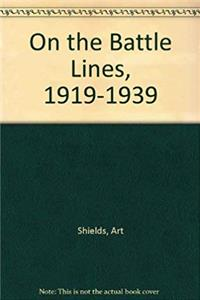 e-Book On the Battle Lines, 1919-1939 download