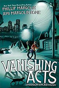 e-Book Vanishing Acts (Madison Kincaid) download