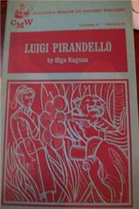 e-Book Luigi Pirandello (Essays on Modern Writers) download