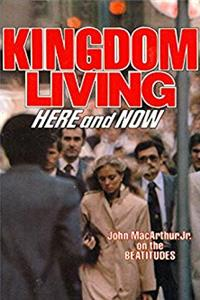 e-Book Kingdom Living: Here and Now download
