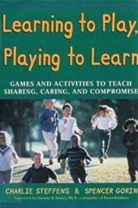 e-Book Learning to Play, Playing to Learn download