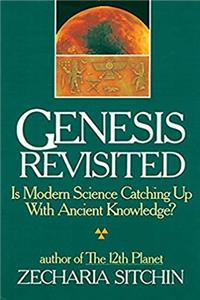 e-Book Genesis Revisited: Is Modern Science Catching Up With Ancient Knowledge? download