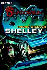 e-Book Shadowrun. Shelley download