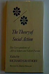 e-Book The theory of social action: The correspondence of Alfred Schutz and Talcott Parsons (Studies in phenomenology and existential philosophy) download