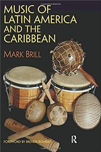 e-Book Music of Latin America and the Caribbean download