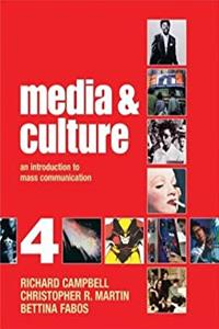 e-Book Media and Culture: An Introduction to Mass Communication download