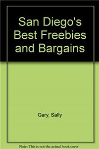 e-Book San Diego's Best Freebies and Bargains download