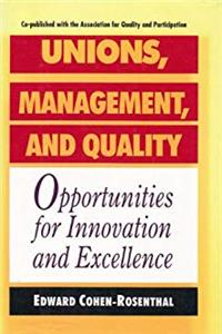 e-Book Unions, Management, and Quality: Opportunities for Innovation and Excellence download