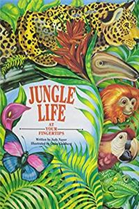 e-Book Jungle Life (At Your Fingertips Series) download