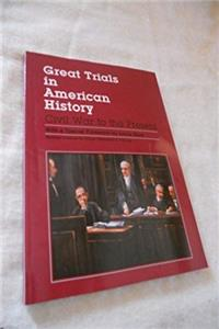 e-Book Great Trials in American History: Civil War to the Present download