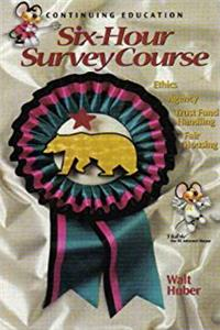 e-Book Continuing Education: Six-Hour Survey Course: Ethics, Agency, Trust Fund Handling, Fair Housing download