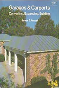 e-Book Garages  Carports: Converting, Expanding, Building download