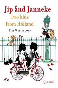 e-Book Jip and Janneke: Two Kids from Holland download