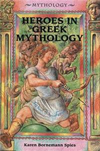 e-Book Heroes in Greek Mythology download