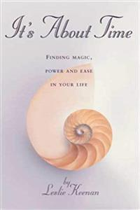 e-Book It's About Time: Finding Magic, Power and Ease in Your LIfe download