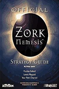 e-Book Official Zork Nemesis Strategy Guide (Official Strategy Guides) download