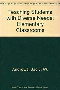 e-Book Teaching Students with Diverse Needs: Elementary Classrooms download