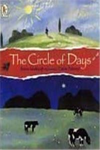 e-Book The Circle of Days download