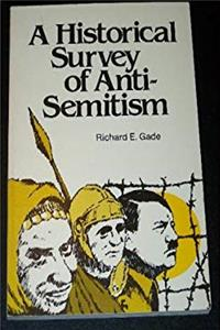 e-Book Historical Survey of Anti-Semitism (147P) download
