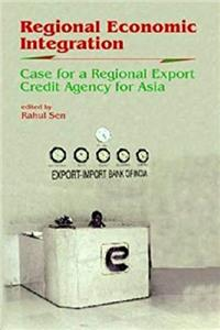 e-Book Regional Economic Integration: Case for a Regional Export Credit Agency for Asia download