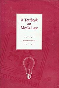 e-Book A Textbook on Media Law download