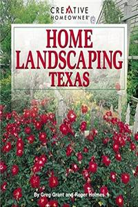 e-Book Home Landscaping: Texas download