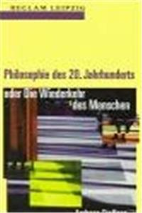 e-Book Philosophie DES 20 Jahrhunderts (German Edition) download