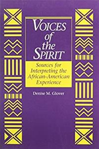e-Book Voices of the Spirit: Sources for Interpreting the African-American Experience download