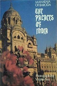e-Book The Palaces of India download