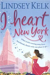 e-Book I Heart New York (I Heart Series) download