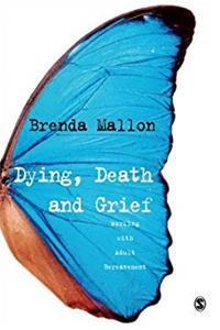 e-Book Dying, Death and Grief: Working With Adult Bereavement download