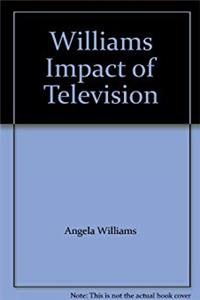 e-Book Williams Impact of Television download