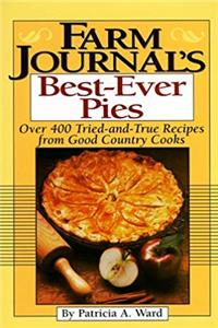 e-Book Farm Journal's Best-Ever Pies download