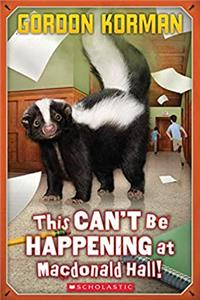 e-Book This Can't Be Happening at MacDonald Hall! (Bruno and Boots) download