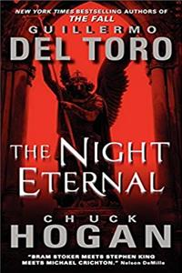 e-Book The Night Eternal (The Strain Trilogy) download