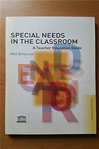e-Book Special Needs In The Classroom: A Teacher Education Guide (Education on the Move) download